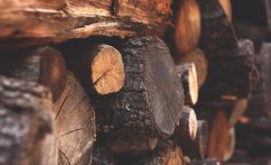 firewood-mulch